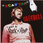 CD - Scatman Crothers - I Want To Rock And Roll