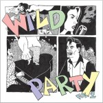 10inch - VA - Wild Party Vol. 2