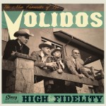 10inch - Los Volidos - The New Favourities of