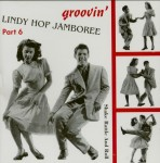 CD - VA - Lindy Hop Jamboree Vol. 6 - groovin