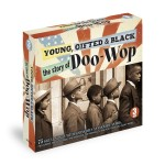 CD-3 - VA - Young, Gifted And Black - The Story of Doo Wop