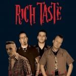 CD - Rich Taste - Evil Taste
