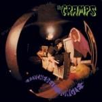 LP - Cramps - Psychodelic Jungle