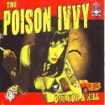 CD - Poison Ivvy - Out For A Kill