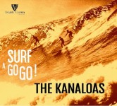 CD - Kanaloas - Surf A Go Go