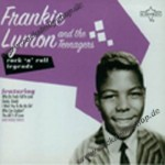 CD - Frankie Lymon And The Teenagers - Rock'n'Roll Legends