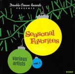 CD - VA - Seasonal Favorites Vol. 1