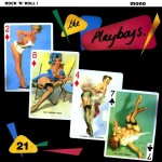 CD - Playboys - Twenty-one
