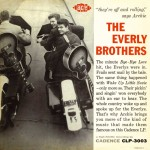 CD - Everly Brothers - The Everly Brothers