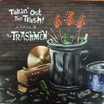 LP - VA - Takin' Out The Trash - A Tribute To The Trashmen!