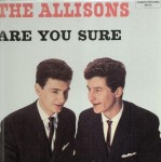 LP - Allisons - Are you sure