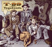 CD - T-99 - Vagabonds