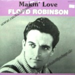 LP - Floyd Robinson - Makin Love