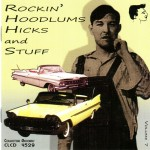 CD - VA - Rockin Hoodlums Hicks And Stuff Vol. 7