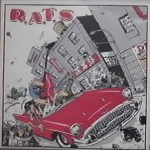 LP-Maxi - Rats - Rats