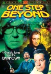 DVD - One Step Beyond (Classic TV Series)