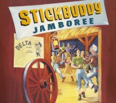 CD - VA - Stickbuddy Jamboree