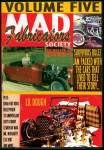 DVD - Mad Fabricator Society Vol. 5
