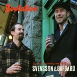 CD - Svensson & Dafgard - Rootation