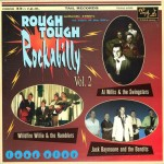 10inch - VA - Rough Tough Rockabilly 2