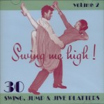 CD - VA - Swing Me High ! Vol. 2