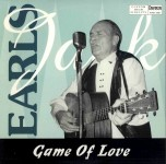 10inch - Jack Earls & The Sleazy Rusic Boys - Game of love