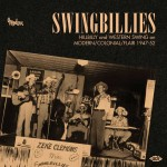CD - VA - Swingbillies - Hillbilly and Westerswing on Modern - Colonial - Flair