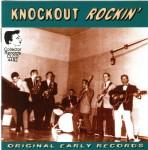 CD - VA - Knockout Rockin