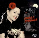 10inch - Lil' Esther - Small Change