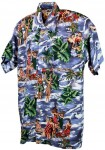 Hawaii - Shirt - St. Tropez