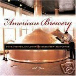 Book - The American Brewery