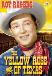 DVD - Yellow Rose Of Texas, The
