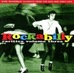 CD - VA - Rockabilly Rarities Vol. 3