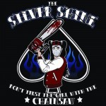 CD - Silver Shine - Don't They Trust The Girl With The Chainsaw