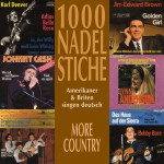 CD - VA - 1000 Nadelstiche Vol. 7 - Country Und Schlager
