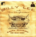 CD - Billy Lee And The Rugbeaters - Early Rockin' - The Real Stuff