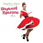 CD - VA - Seasonal Favorites Vol. 4