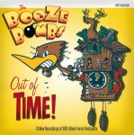 CD - Booze Bombs - Out Of Time