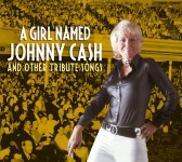 CD - VA - A Girl Named Johnny Cash - ...