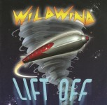 CD - Wild Wind  - Lift Off