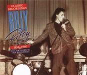 CD-2 - Billy Lee Riley - Classic Recordings 1956-1960