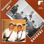 CD - VA - Rockabilly And Rockers