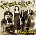 CD - Stumbleweeds - Pickin' And Sinnin'