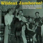 CD - Wildcat Jamboree - 1958-59