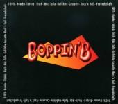 CD - Boppin' B. - 100%-Humba-Tätärä-Fisch-Mäc-Tolle-Gefehlte-Cas