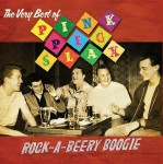 CD - Pink Peg Slax - Rock-A-Beery Boogie - The Very Best Of Pink Peg Slax