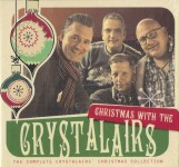 CD - Crystalairs - Christmas With The...