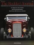 Buch - Rodders Journal - No. 23
