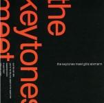 CD - Keytones - The Keytones Meet Götz Alsmann