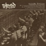 LP - Rejected - Suicide Hotline